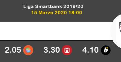 Elche Extremadura UD Pronostico 15/03/2020 2