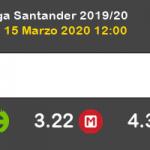 Espanyol Alavés Pronostico 15/03/2020 6