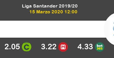 Espanyol Alavés Pronostico 15/03/2020 5