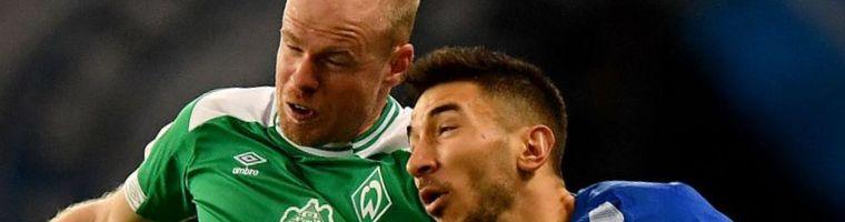 Hertha Berlín Werder Bremen Pronostico 07/03/2020 1