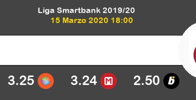 Las Palmas Girona Pronostico 15/03/2020 3