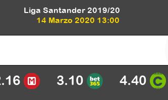 Leganés Real Valladolid Pronostico 14/03/2020 3