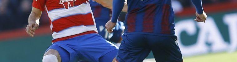 Levante Granada CF Pronostico 08/03/2020 1