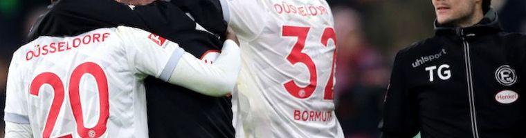 Mainz 05 Fortuna Düsseldorf Pronostico 08/03/2020 1