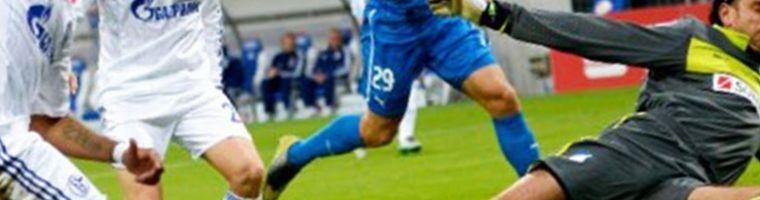 Schalke 04 Hoffenheim Pronostico 07/03/2020 1
