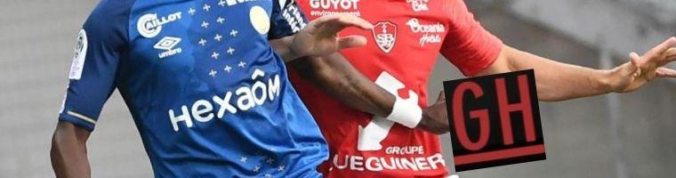 Reims Stade Brestois Pronostico 07/03/2020 1