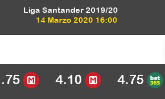 Valencia Levante Pronostico 14/03/2020 2