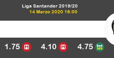 Valencia Levante Pronostico 14/03/2020 8