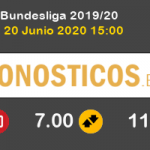 Bayern Munich SC Freiburg Pronostico 20/06/2020 3