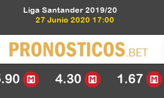 Celta Barcelona Pronostico 27/06/2020 1