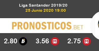 Eibar Valencia Pronostico 25/06/2020 5