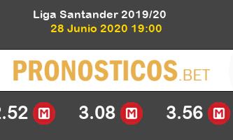 Granada Eibar Pronostico 28/06/2020 3
