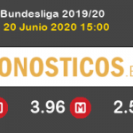 Colonia Eintracht Frankfurt Pronostico 20/06/2020 2