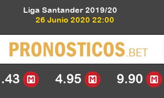 Sevilla Real Valladolid Pronostico 26/06/2020 3