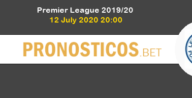 AFC Bournemouth Leicester Pronostico 12/07/2020 6