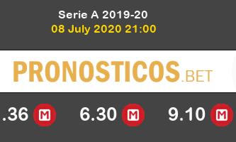 Atalanta Sampdoria Pronostico 08/07/2020 1