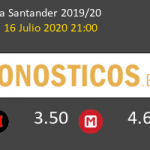 Athletic Leganés Pronostico 16/07/2020 3