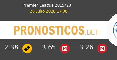 Burnley Brighton & Hove Albion Pronostico 26/07/2020 3