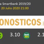 Cádiz Albacete Pronostico 20/07/2020 4