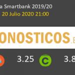 Deportivo Fuenlabrada Pronostico 20/07/2020 7