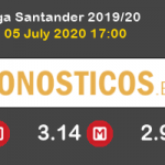 Espanyol Leganés Pronostico 05/07/2020 5