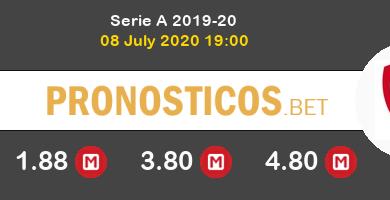 Fiorentina Cagliari Pronostico 08/07/2020 4