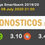 Girona Almería Pronostico 09/07/2020 3