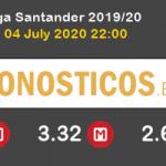 Granada Valencia Pronostico 04/07/2020 7