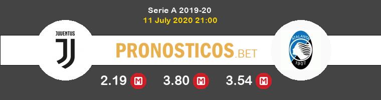 Juventus Atalanta Pronostico 11/07/2020 1