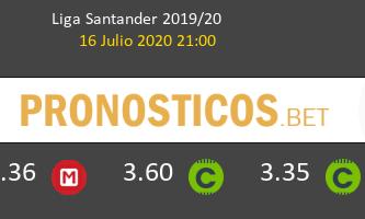 Mallorca Granada CF Pronostico 16/07/2020 2