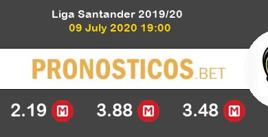 Mallorca Levante Pronostico 09/07/2020 6