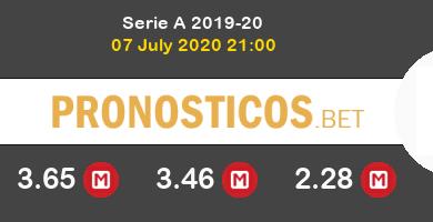 Milan Juventus Pronostico 07/07/2020 6
