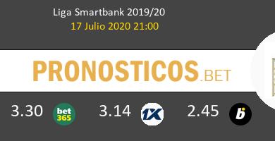Mirandés Deportivo Pronostico 17/07/2020 5