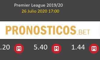 Newcastle Liverpool Pronostico 26/07/2020 2