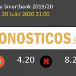 Numancia Tenerife Pronostico 20/07/2020 7