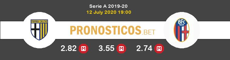 Parma Bologna Pronostico 12/07/2020 1
