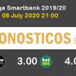 Ponferradina Lugo Pronostico 08/07/2020 6