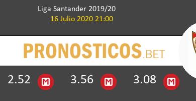 Real Sociedad Sevilla Pronostico 16/07/2020 8