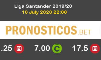 Real Madrid Alavés Pronostico 10/07/2020 3