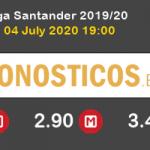 Real Valladolid Alavés Pronostico 04/07/2020 7