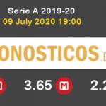 SPAL Udinese Pronostico 09/07/2020 3