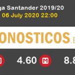 Sevilla Eibar Pronostico 06/07/2020 2
