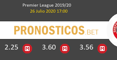 Southampton Sheffield United Pronostico 26/07/2020 4