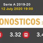 Udinese Sampdoria Pronostico 12/07/2020 7