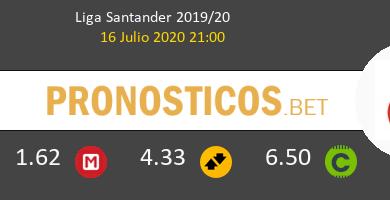 Valencia Espanyol Pronostico 16/07/2020 7
