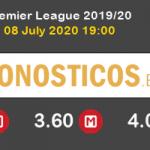 West Ham Burnley Pronostico 08/07/2020 7