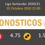 Celta Barcelona Pronostico 01/10/2020 2