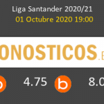 Sevilla Levante Pronostico 01/10/2020 3