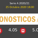 Fiorentina Udinese Pronostico 25/10/2020 4