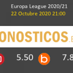 Hoffenheim Crvena Zvezda Pronostico 22/10/2020 4